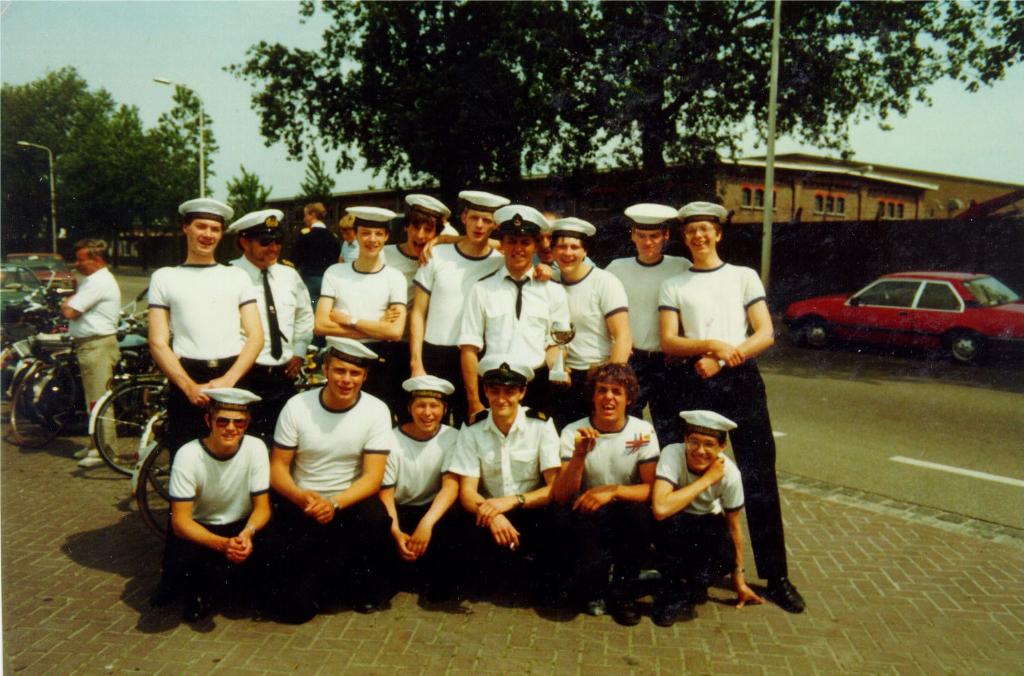 Roeiwedstrijden Den Haag