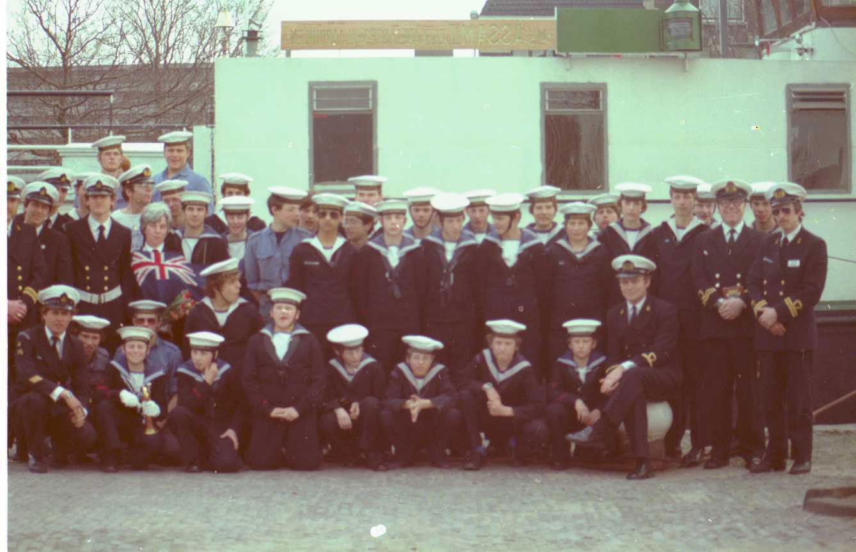 Paaskamp 1983