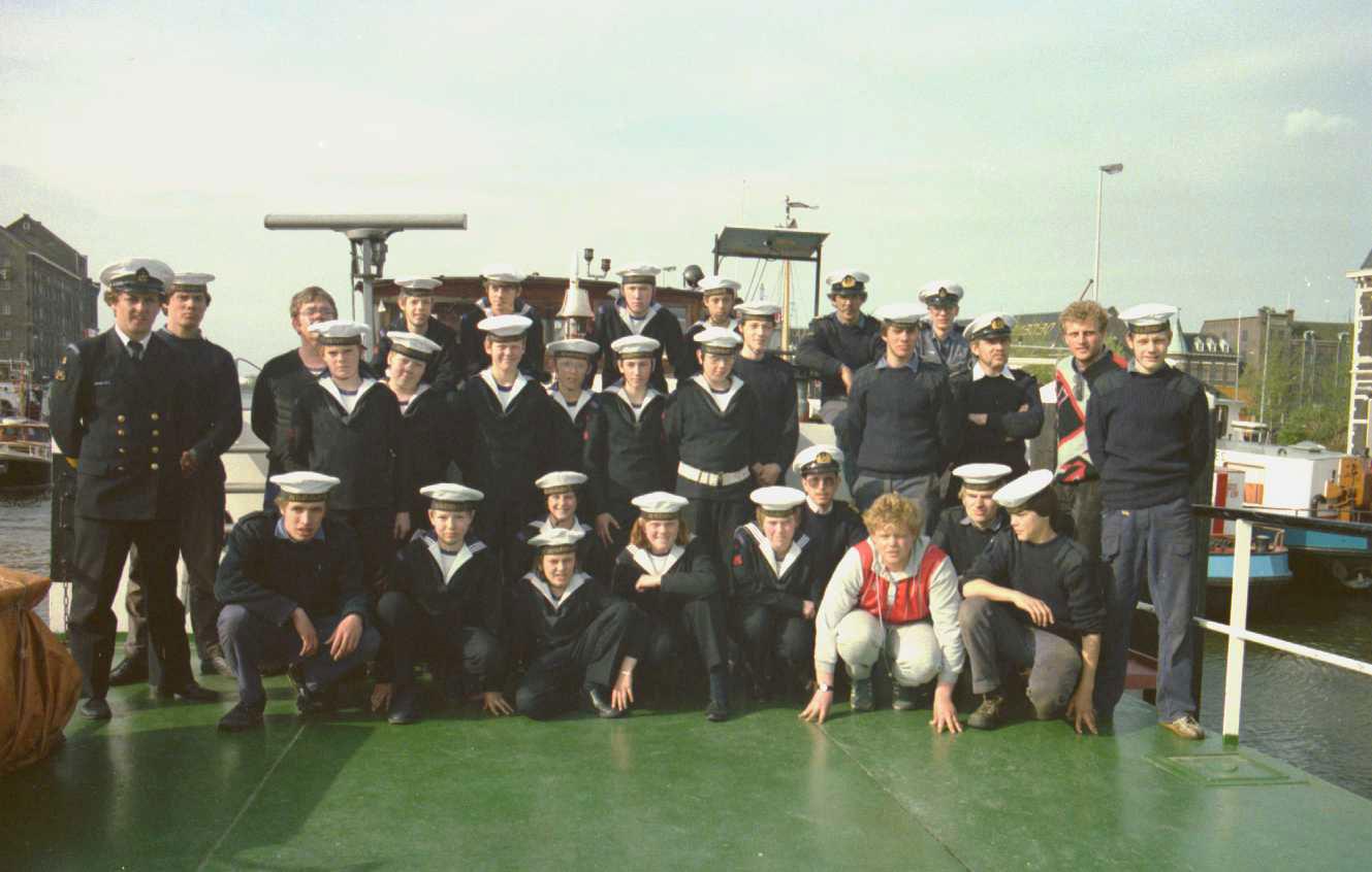 Zomerkamp 1986